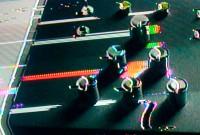 glitch video - glitch art