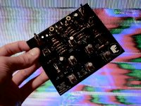 Fluxus Kit Glitch Video Art