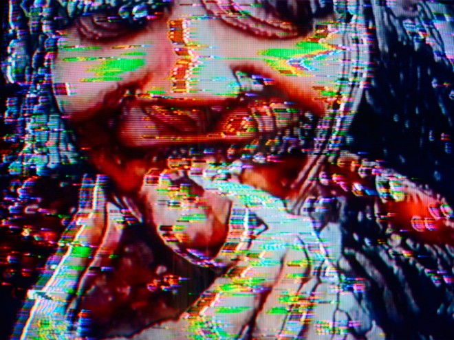 video glitch art tutorial